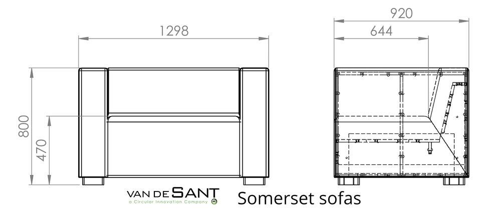 fauteuil Somerset technische tekening.jpg