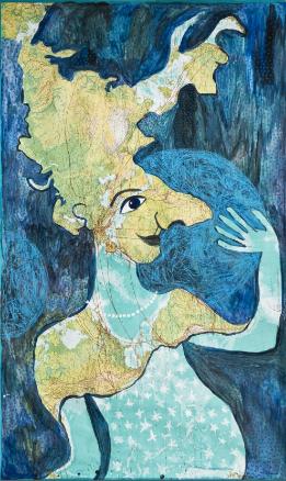 JULIA Brömsel – Fine Artist
