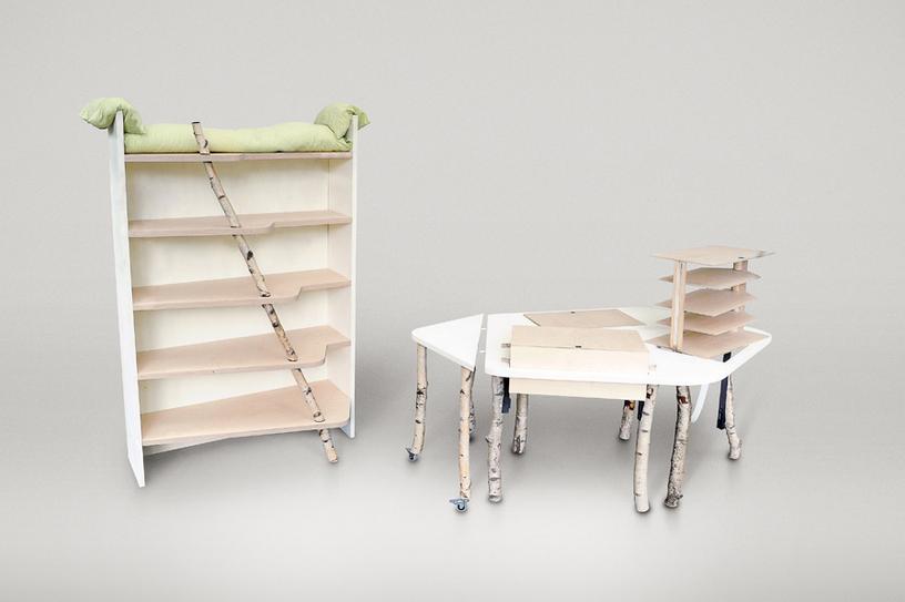 SOPHIE Döhler – Eco Industrial Designer