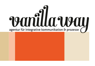 MANUela Bosch – Vanillaway  | Agency for integrative communication and processes