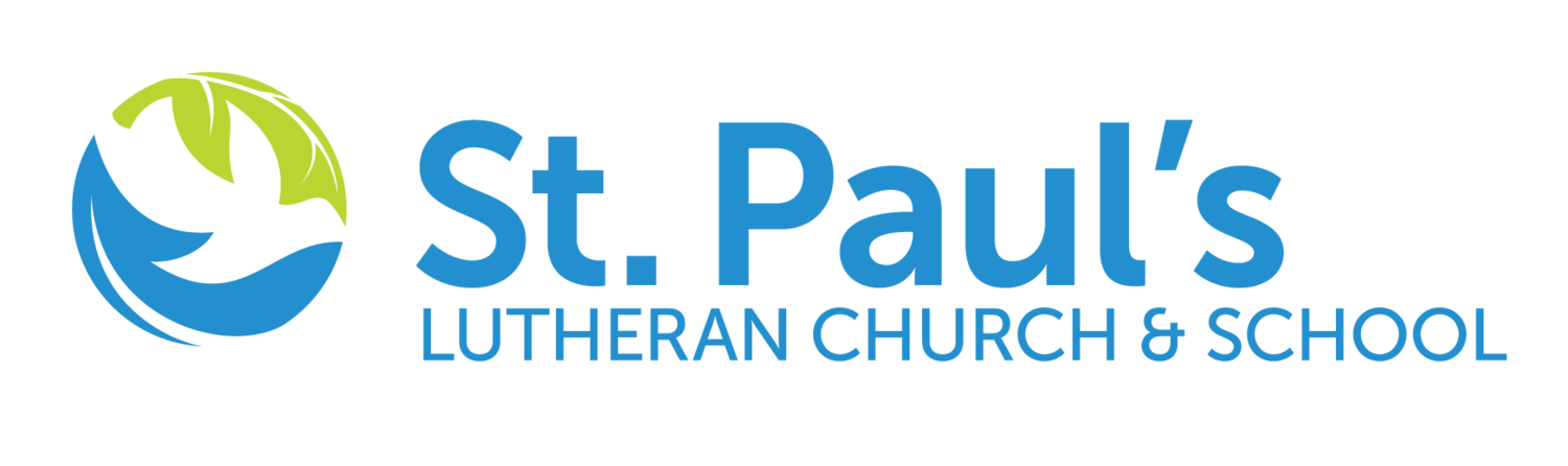 St. Paul's Lutheran Church & School