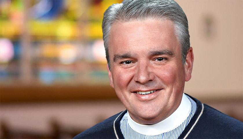 Pr. Arthur Bergren arthur.bergren@stpaulswaverly.org