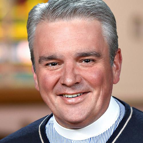 Pr. Arthur Bergren - Lead Pastorarthur.bergren@stpaulswaverly.org