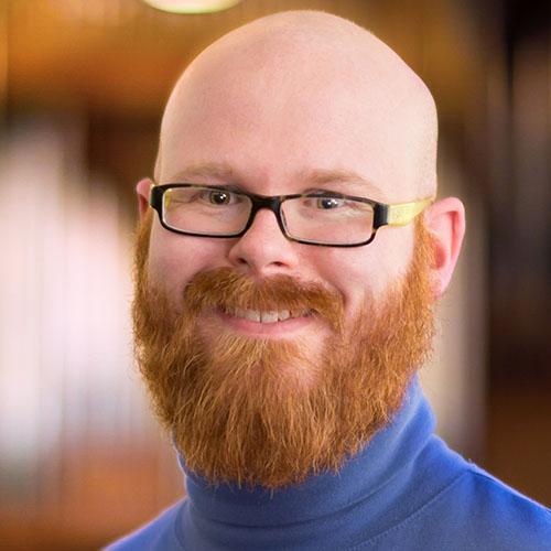 Nick Klemetson - Organist & Director of Music Ministrynick.klemetson@stpaulswaverly.org