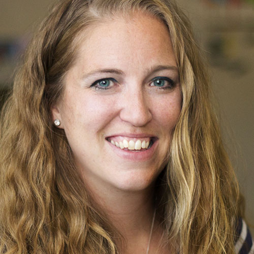 Rachel Bienemann - Preschool Teacherrachel.bienemann@stpaulswaverly.org