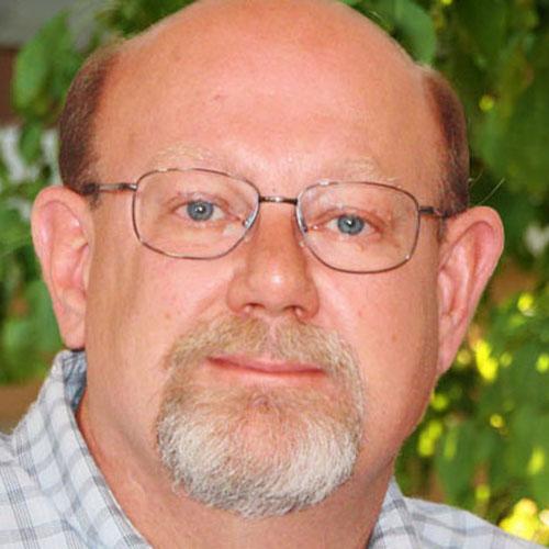 Jim Fischer - Custodianjim.fischer@stpaulswaverly.org