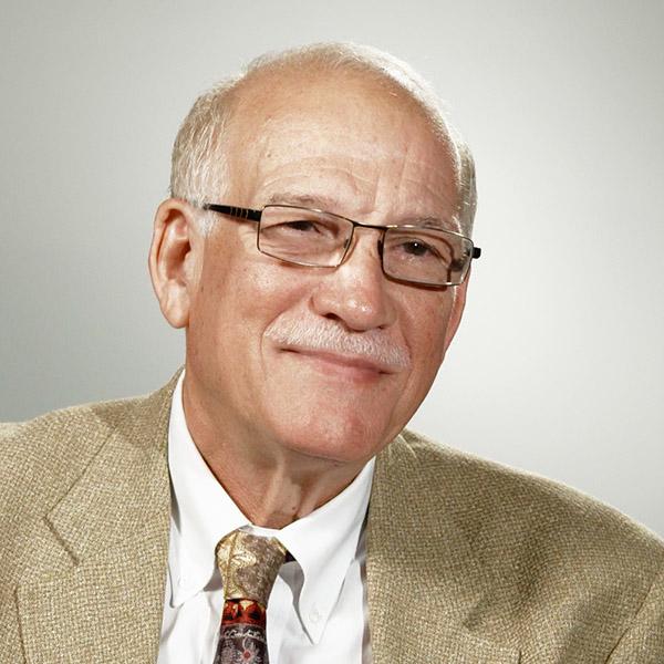 Pr. Charles Infelt - Preaching Pastor