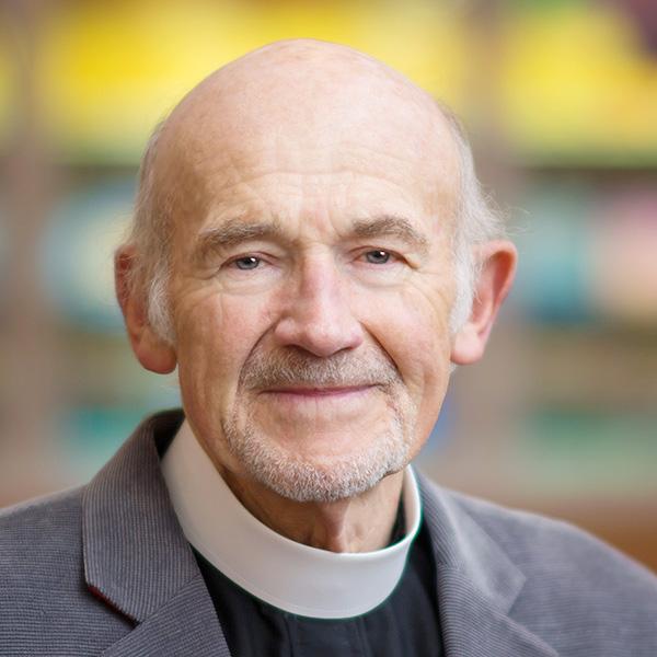 Pr. Dennis Dickman - Preaching Pastor
