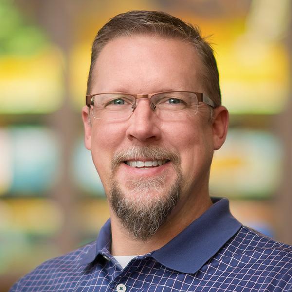 Keith Denton - Finance Assistantkeith.denton@stpaulswaverly.org