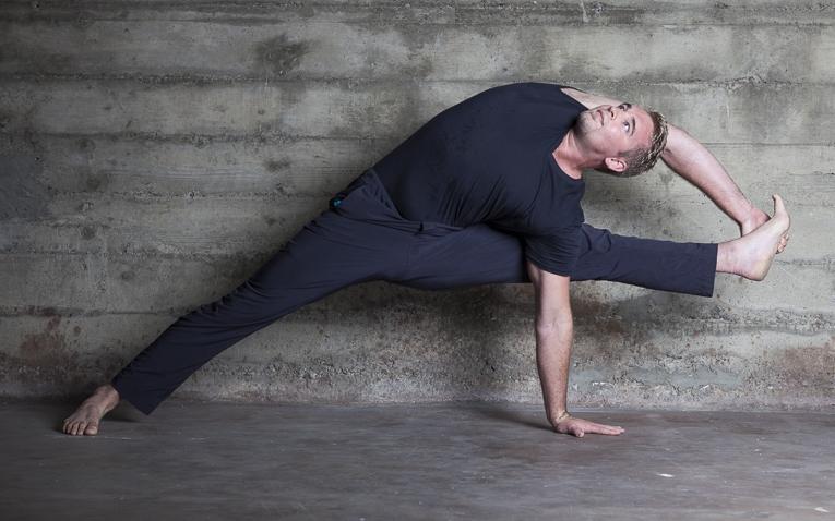 Tyler Langdale, Yoga Shala Sacramento www.yogashalasac.com