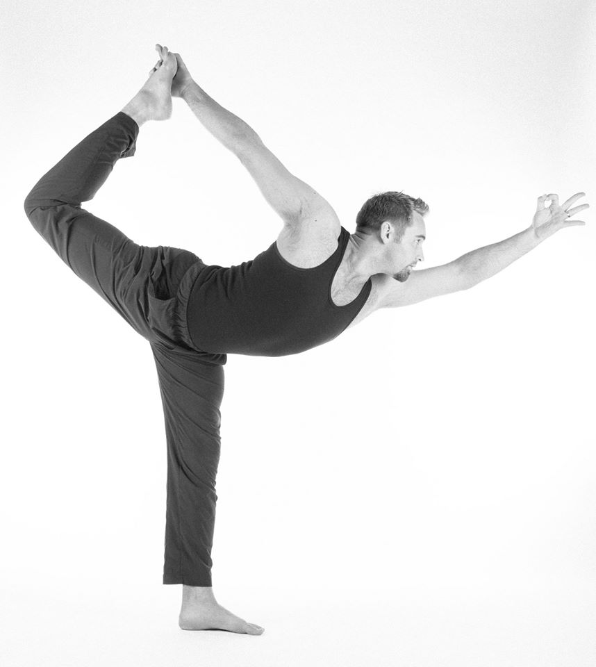 The Sanskrit name - for this pose,