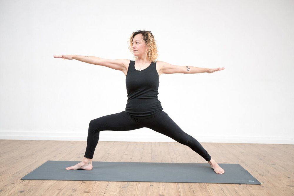 How to Activate the Hip Stabilizers: -