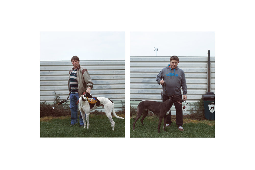 PETERBOROUGH DOGS