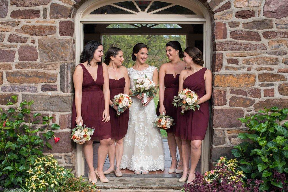 Perkasie Wedding Photography