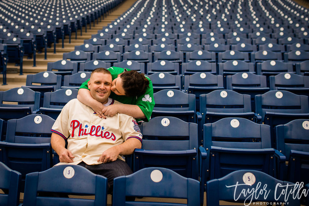 citizensbankparkengagementshoot