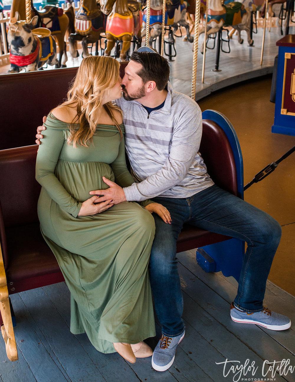 Doylestown Maternity Photographer