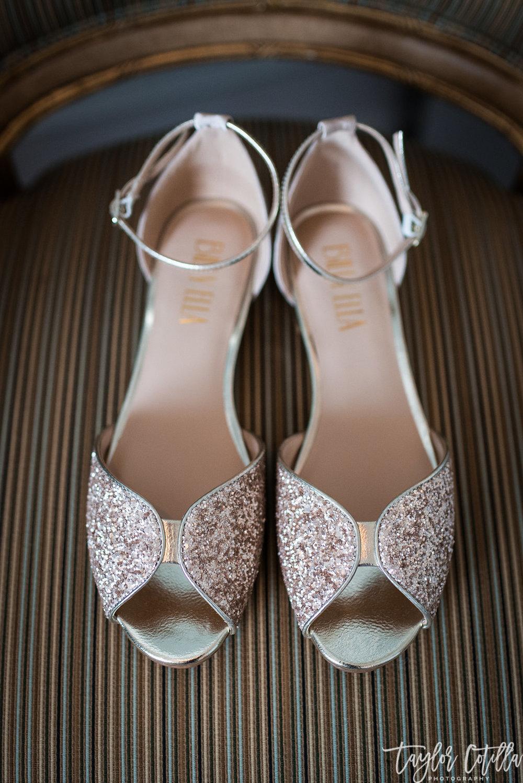 Waterworks-Wedding-Philadelphia-Pink-Sparkles