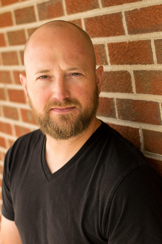 Joe Shuman - Worship Pastor