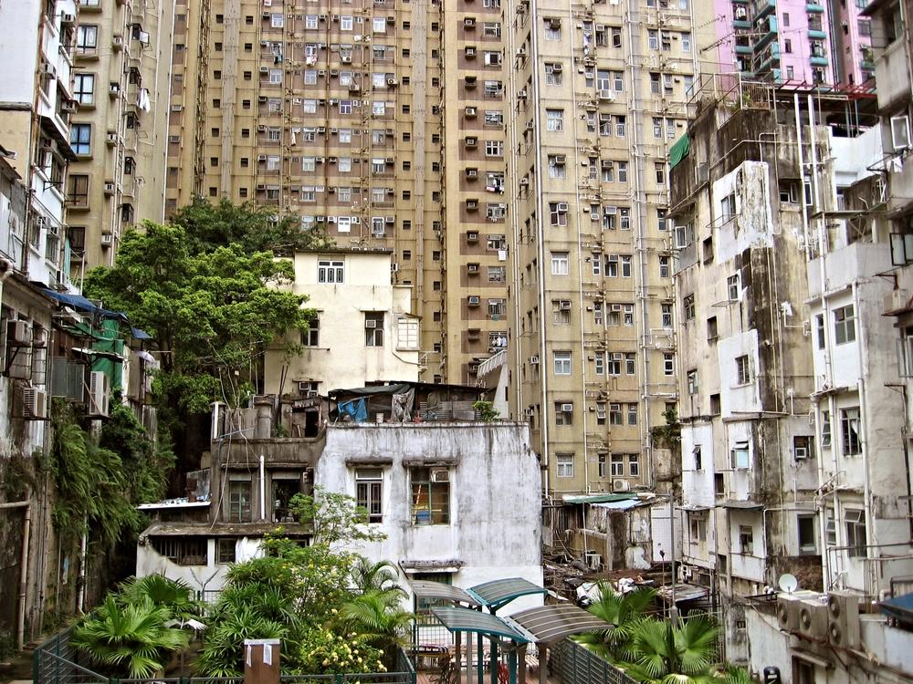Hong Kong China 2008