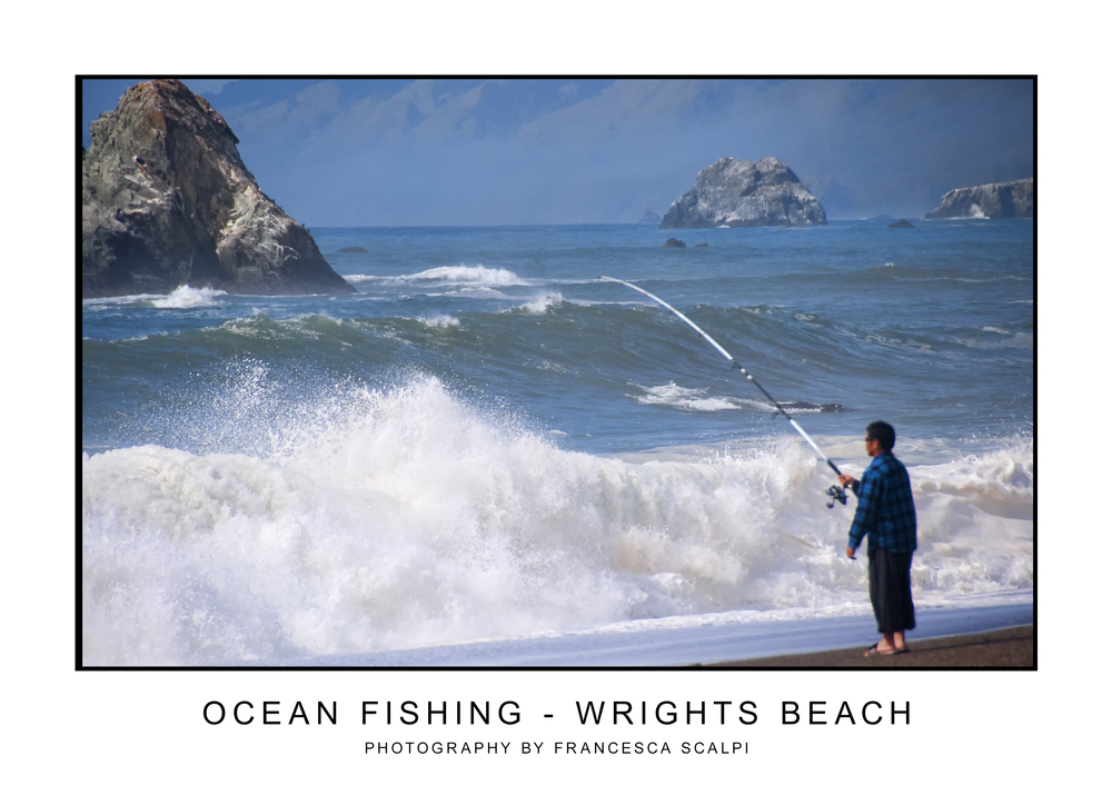 Adventures visit jenner by the sea for Bodega bay fishing charters