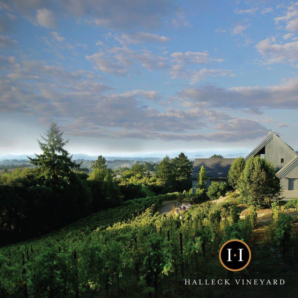 Halleck Vineyard