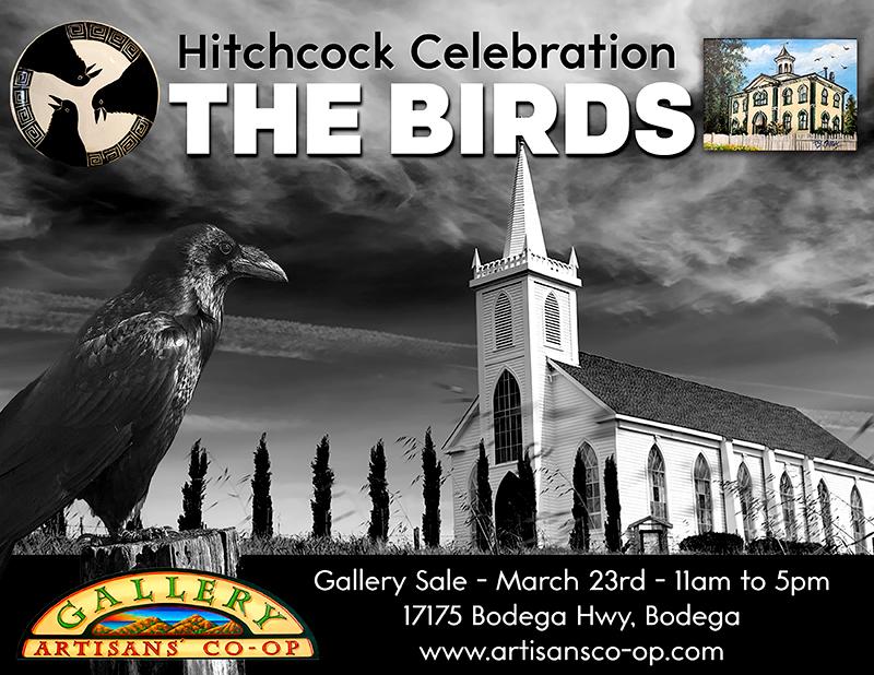 Artisans' Co-op, Address: 17175 Bodega Hwy, Bodega, CA 94922