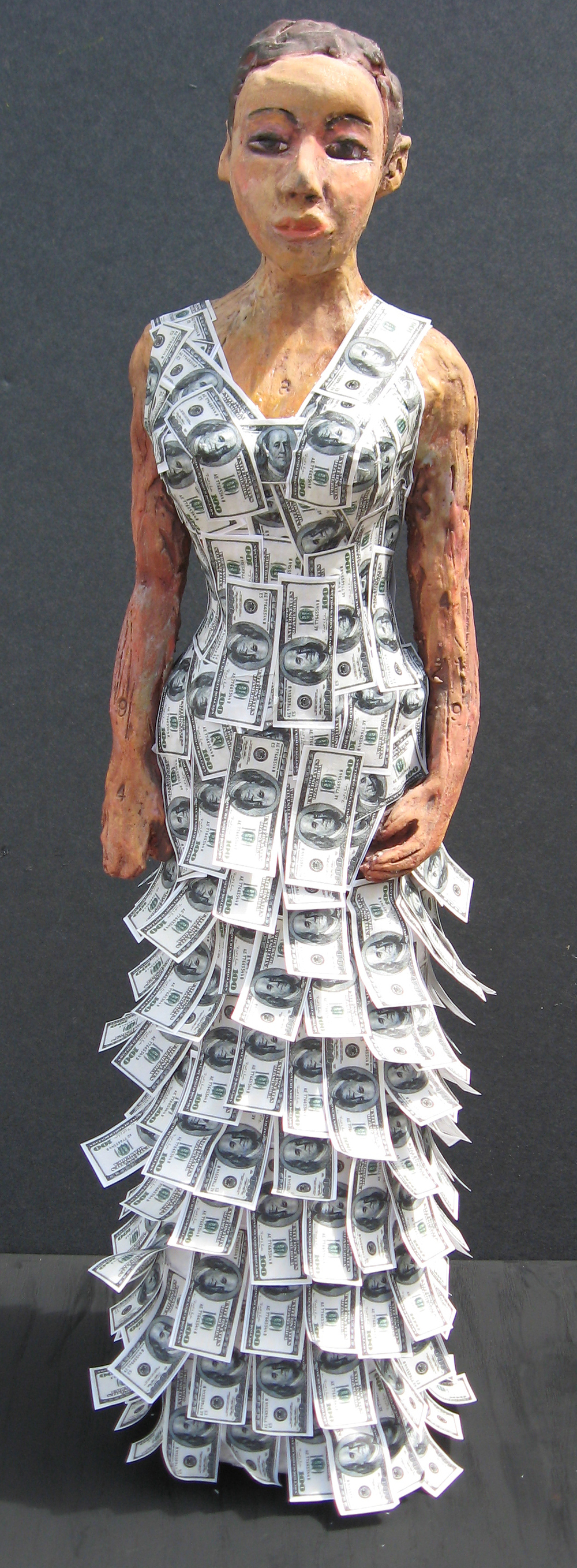 Deficit Dress
