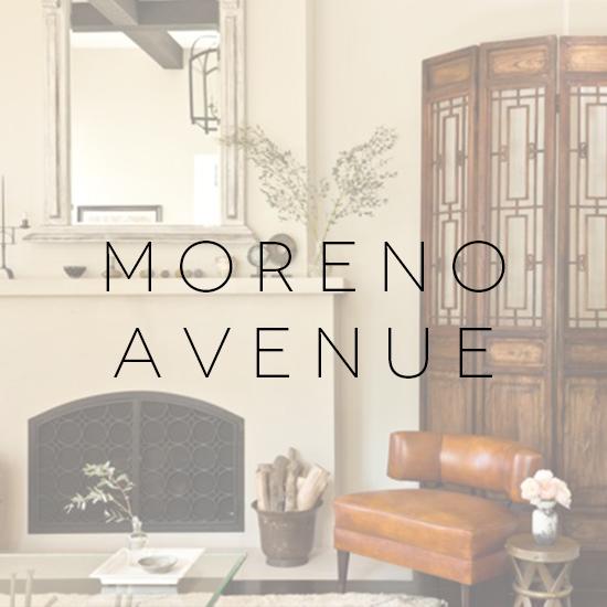 Moreno Avenue Residence | www.wendyhaworthdesign.com