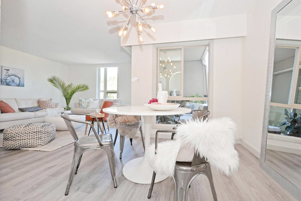 Professionally renovated, designed and staged by the team at  www.Kiteke.ca