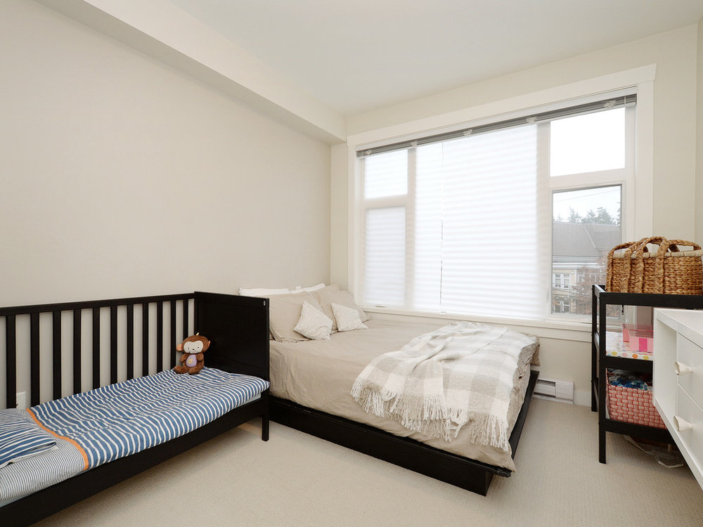 bedroom Goldstream