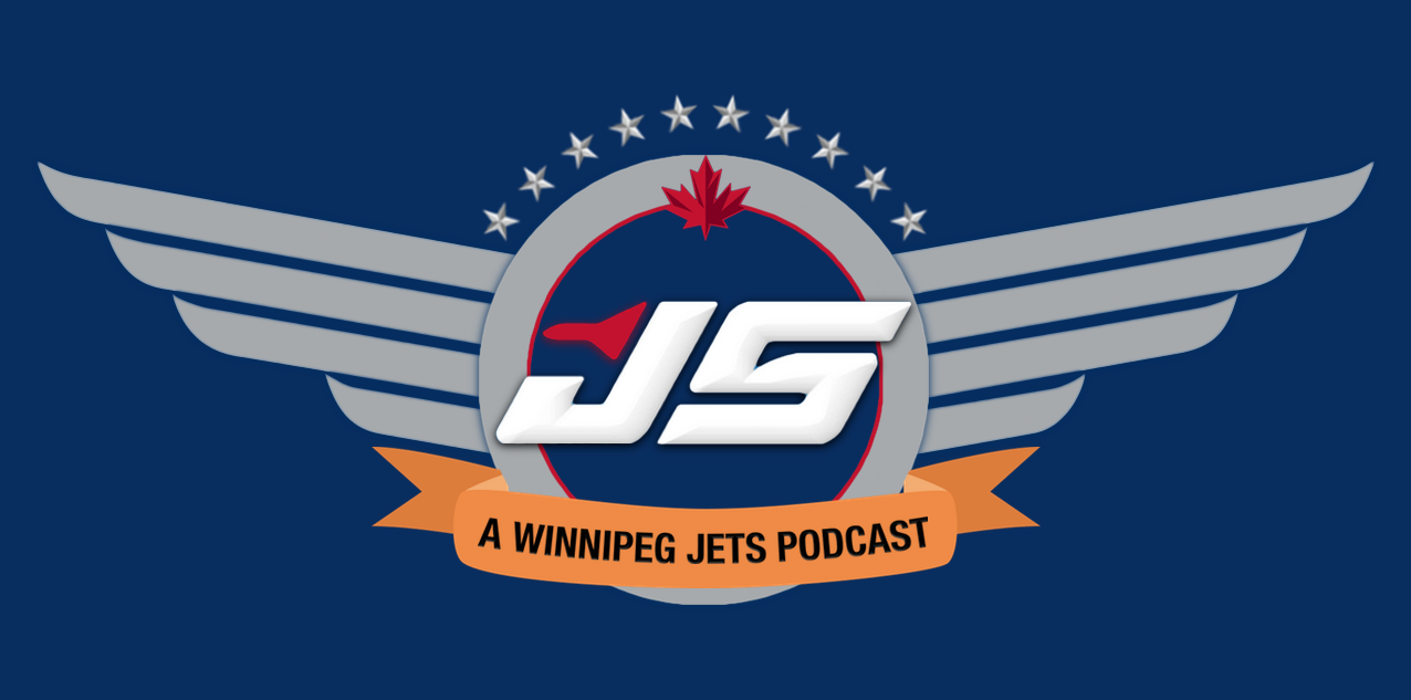 JetStream | A Winnipeg Jets Podcast
