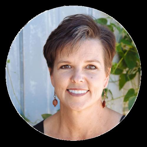 Preschool Director, Debbie Osman