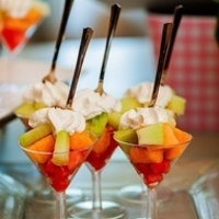 fresh fruit in martini glasses.jpg