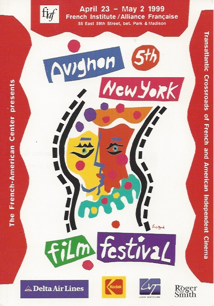 Avignon New York Film Festival