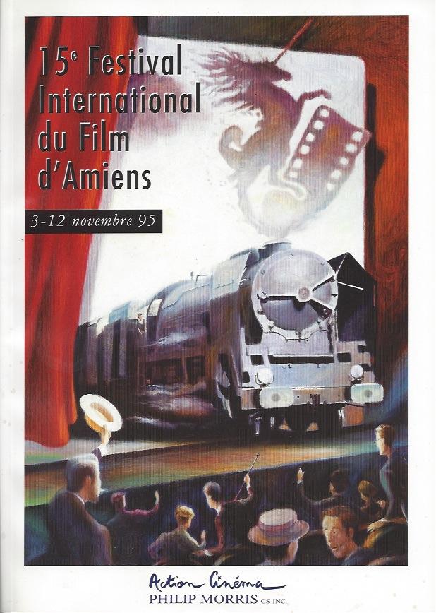 International Festival du Film d'Amiens