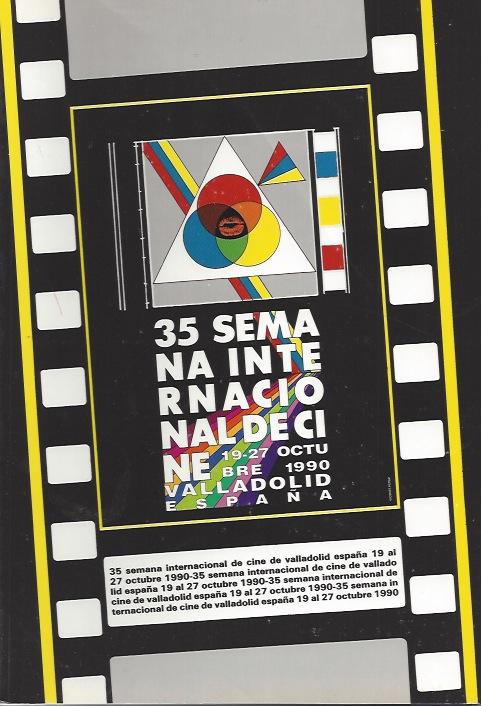 Semana Internacional de Cine, 1990