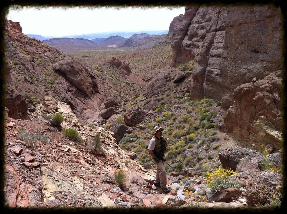 Caliente Nevada