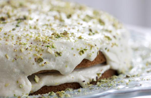 a wedding + a graduation + a vanilla cake recipe to celebrate (vegan ...