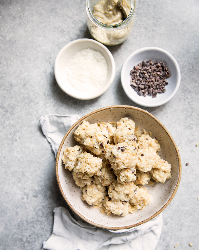 How To Make Puffed Rice Cake At Home