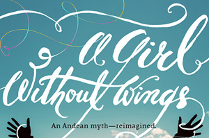 A Girl Without Wings