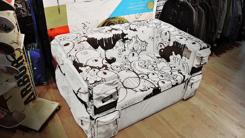 couchdesign eastpak