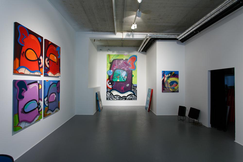 kmg art gallery vienna