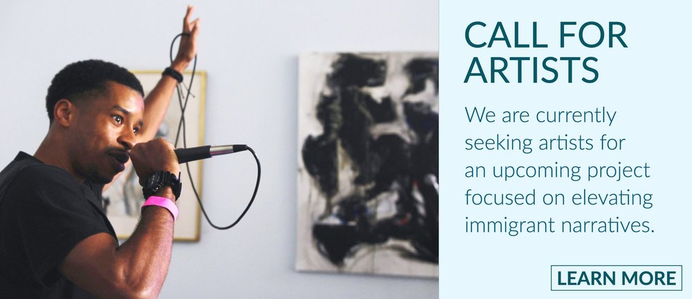 Call for Artists - Home Carousel.jpg