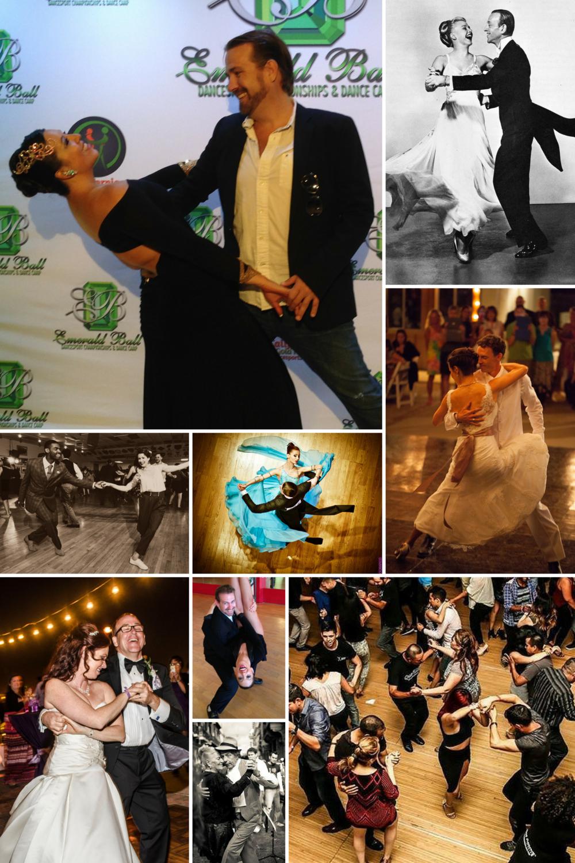 If you can dance it with a partner, we teach it. - Here is some description text. Ut lacus vitae velit pulvinar fermentum. Praesent in nisl felis. Nunc commodo tellus risus, non commodo risus imperdiet.Learn more ➝