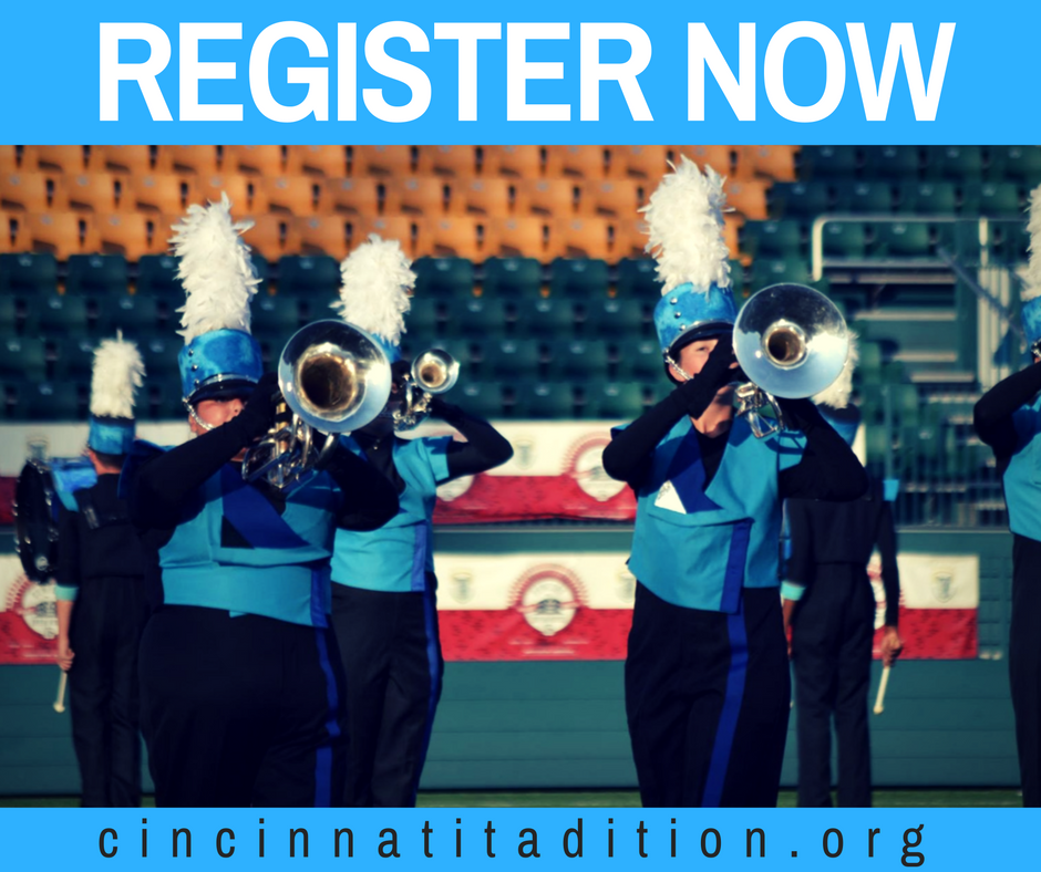Register for auditions and download audition materials!