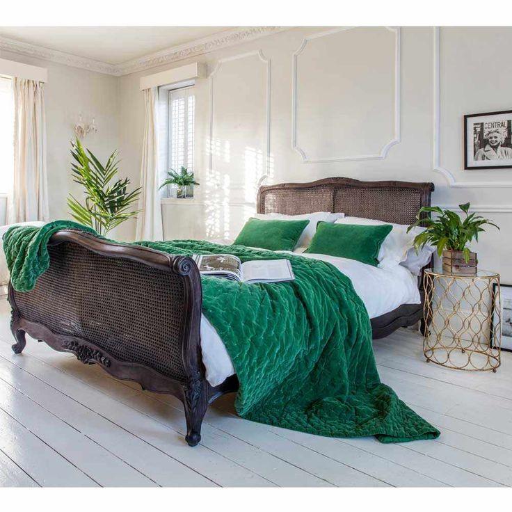 Photo courtesy The French Bedroom Company