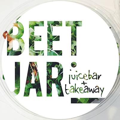 Beet Jar