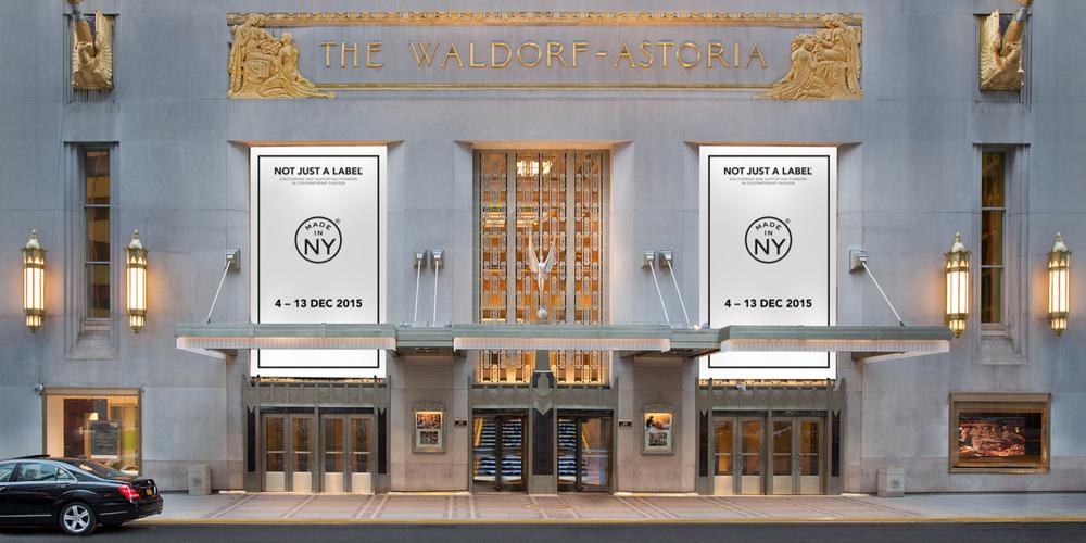 NJAL Waldorf Astoria TARA 4779