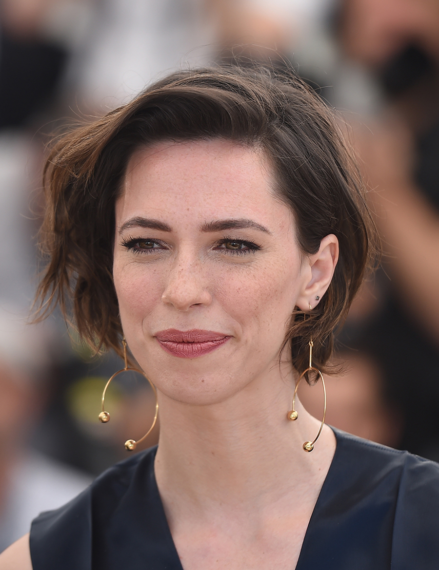 REBECCA HALL - Red Carpet