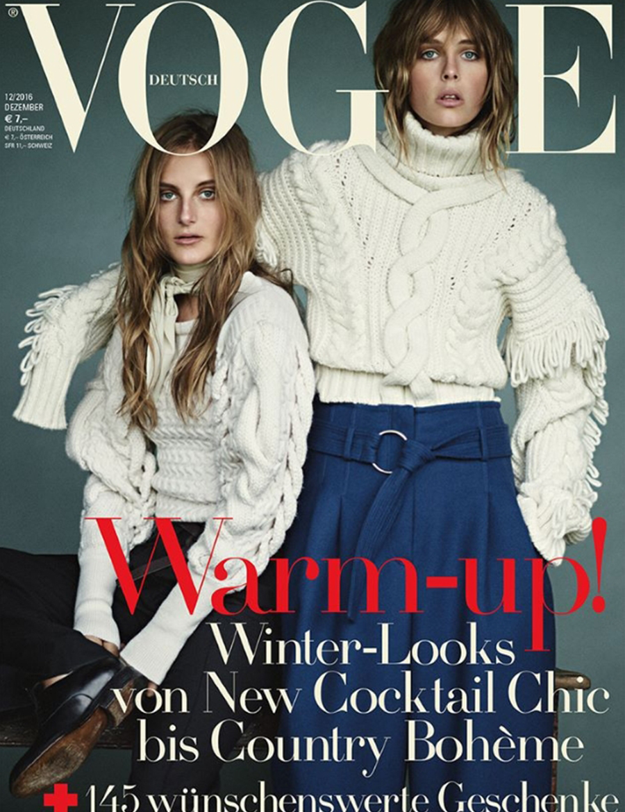 VOGUE - Germany